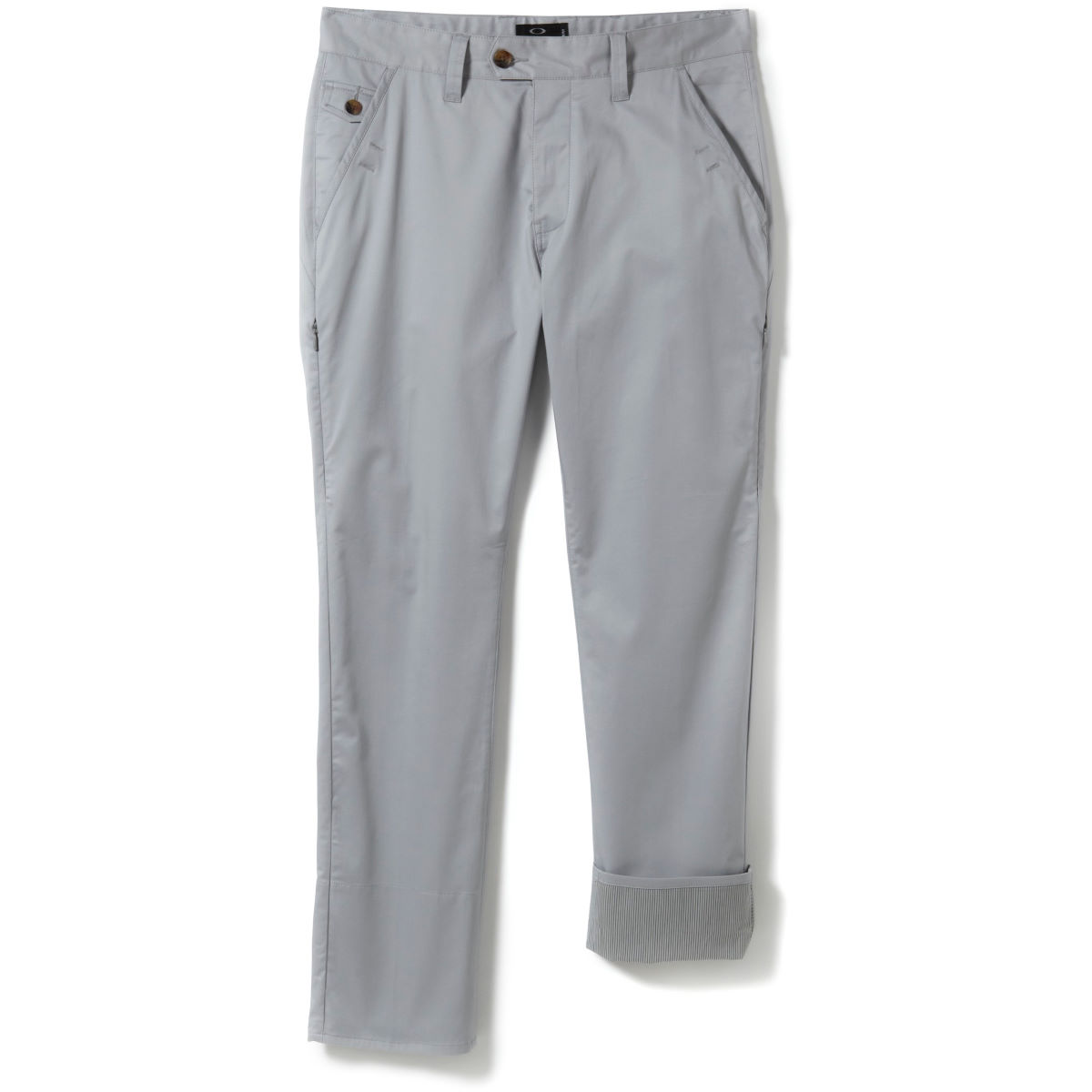 Oakley Icon Chino Pant - 32 Grey Slate | Casual Pants