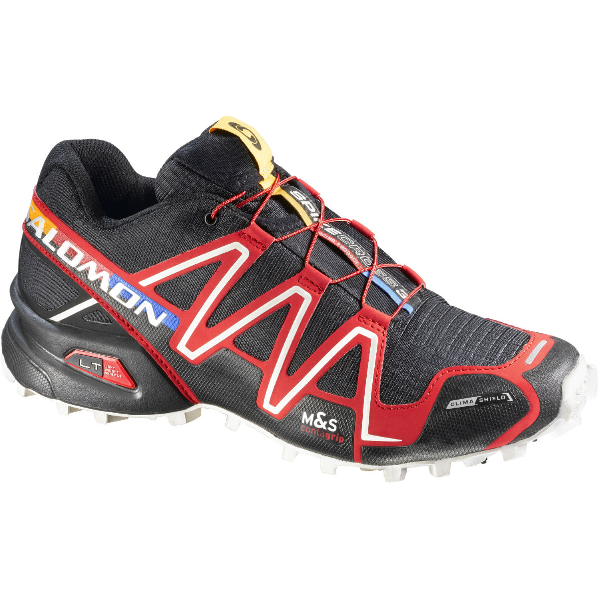Salomon Spikecross 3 CS Shoes - SS15