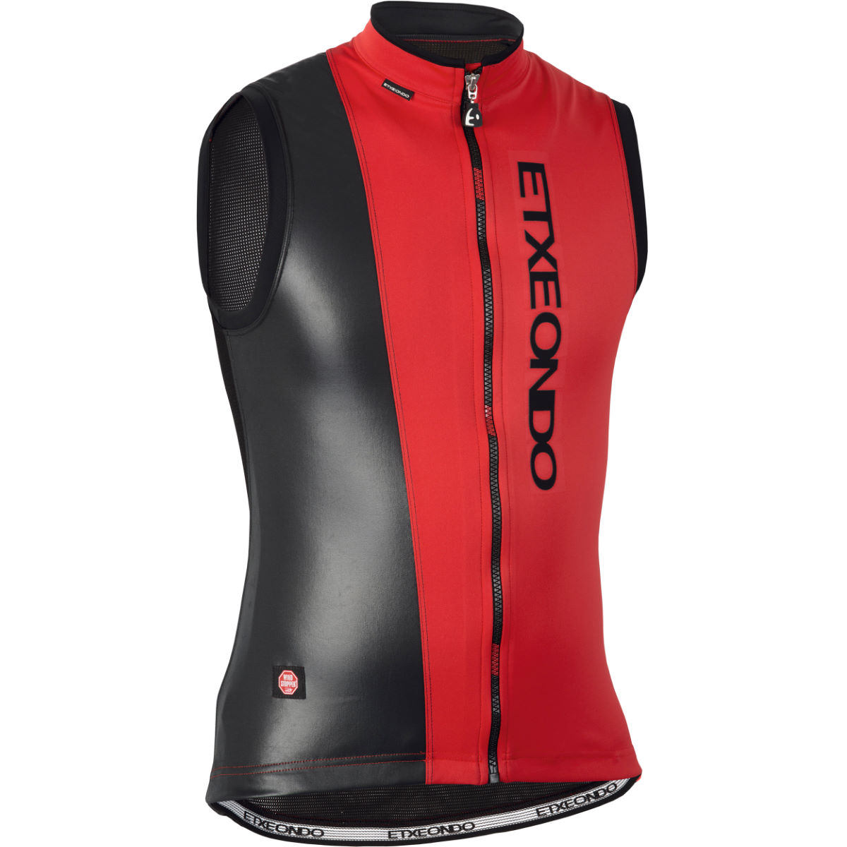 Etxeondo Frisch Windstopper Gilet
