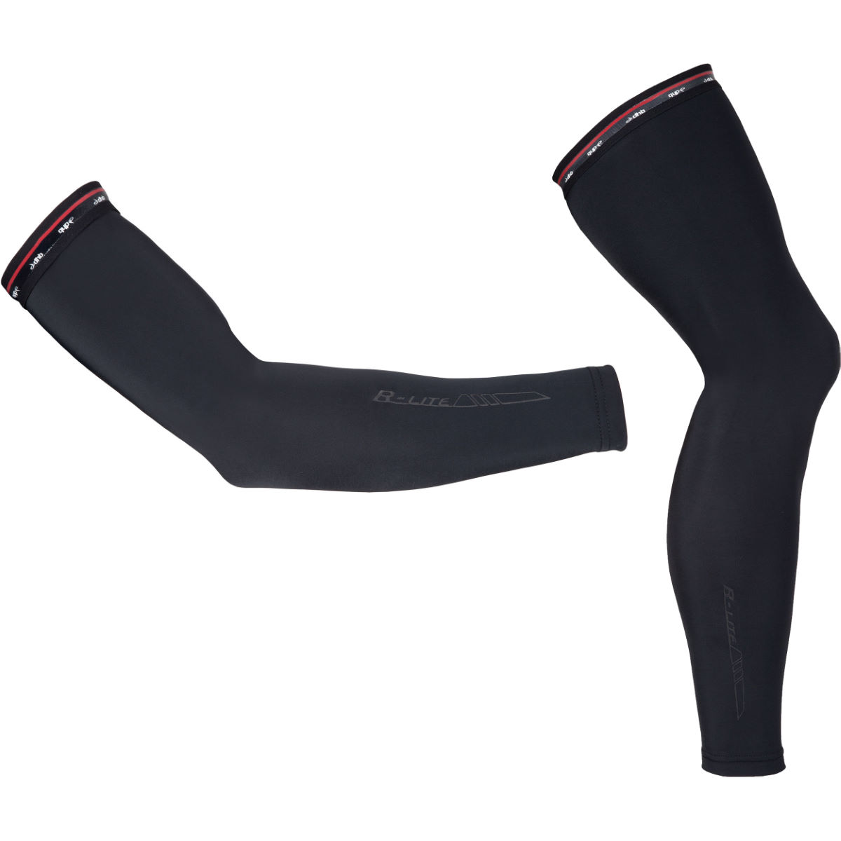 dhb Regulate Light Arm and Leg Warmer Bundle