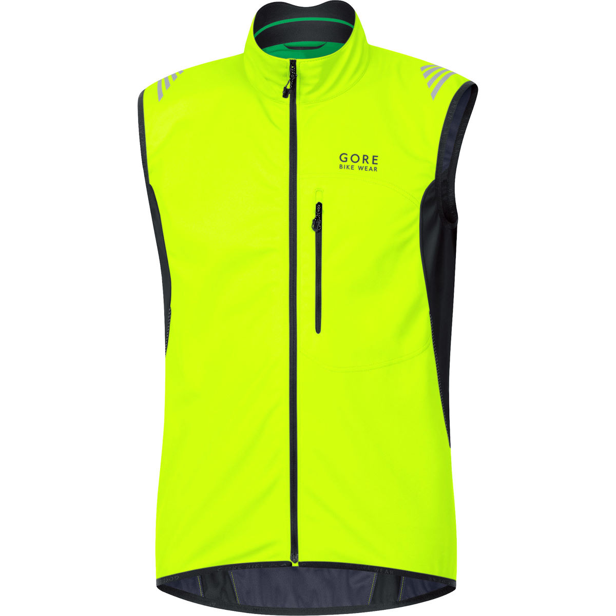 Gore Bike Wear Element Windstopper Softshell Vest