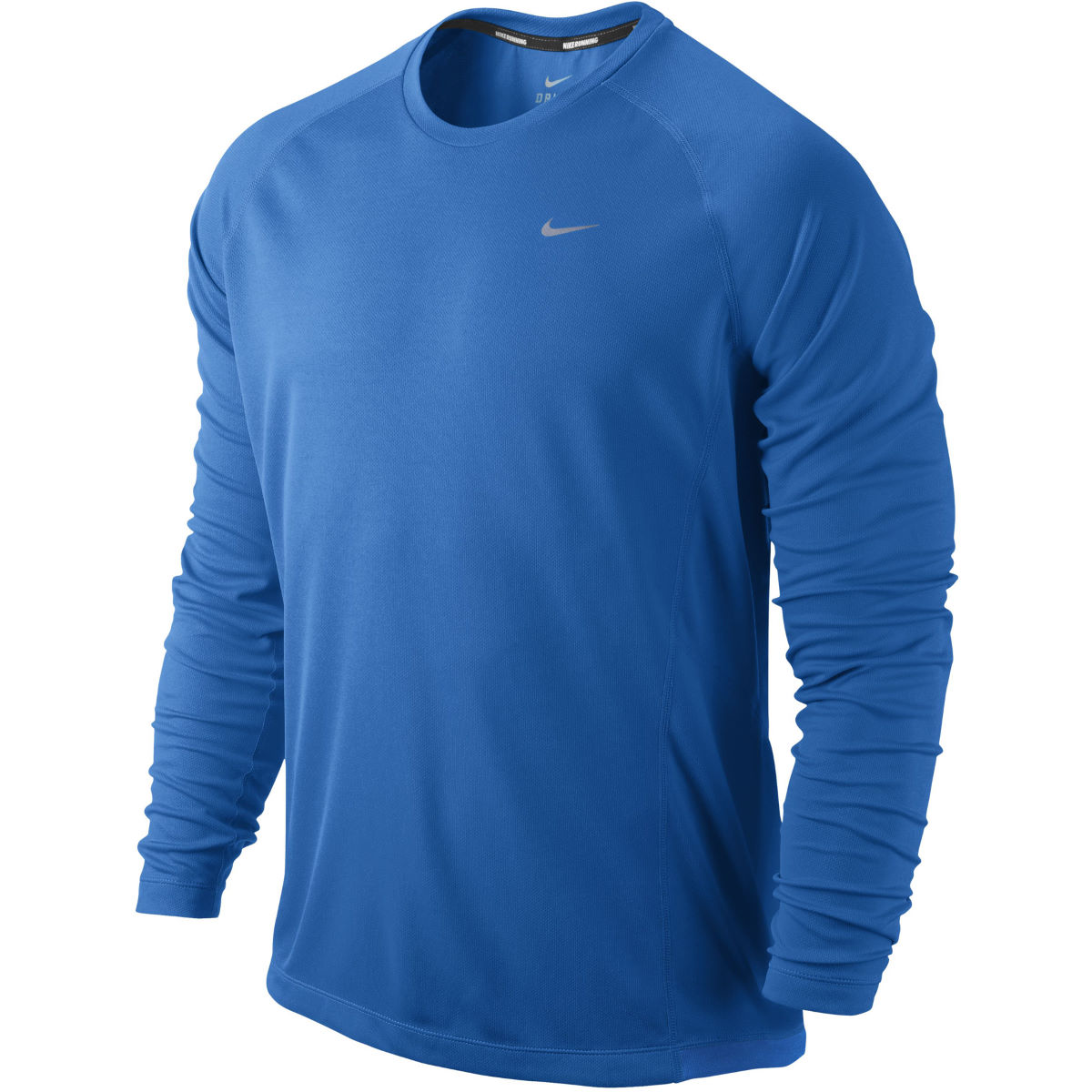 Nike Miler Long Sleeve UV (Team) - FA14