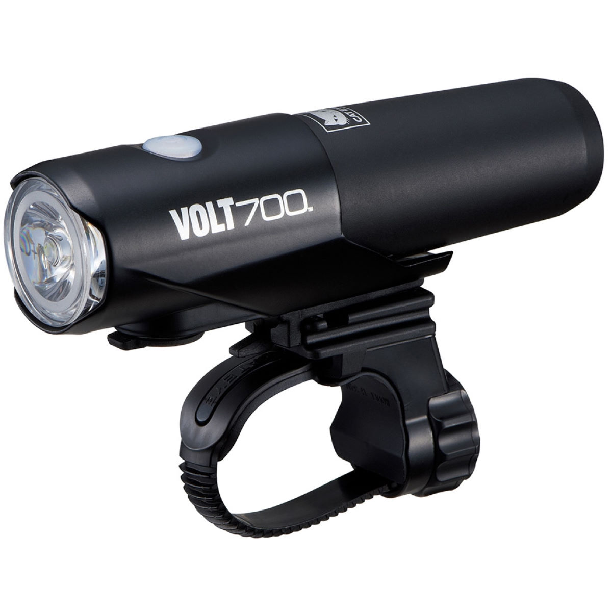 Cateye Volt 700 RC Front