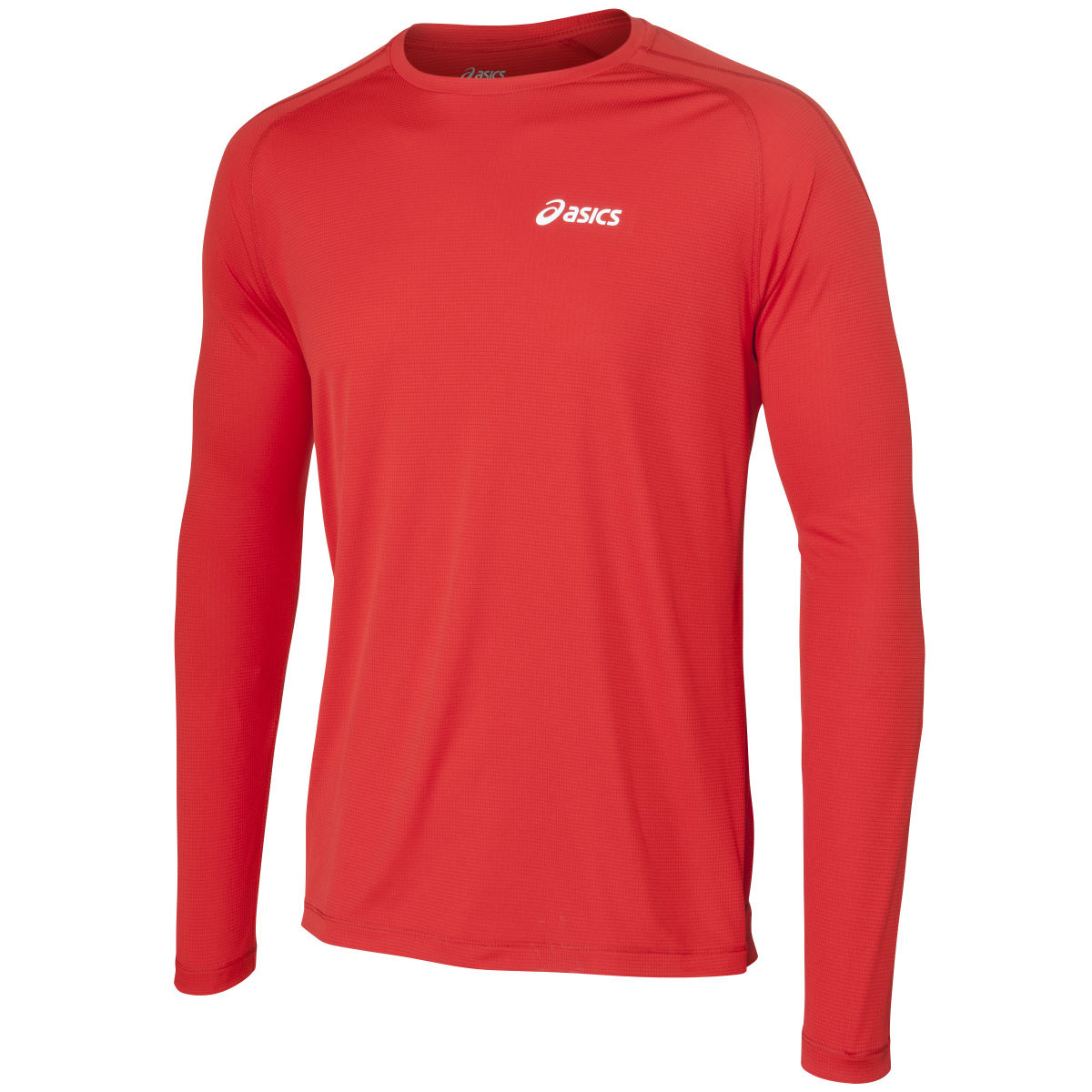 Asics Long Sleeve Crew - AW14