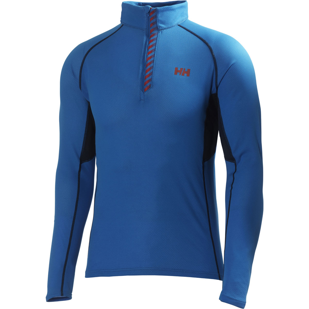 Helly Hansen Pace 1/2 Zip Lifa Flow Long Sleeve - AW14