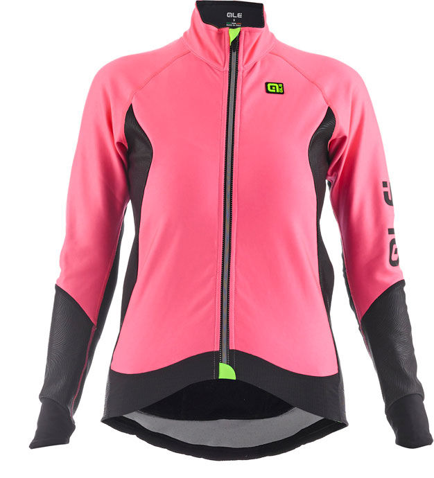 Al? Women's PRR Clima Protection Jacket   Cycling Waterproof Jackets