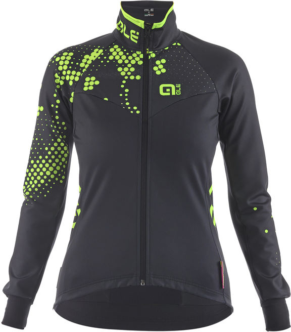 Al? Women's Ultra Jacket   Cycling Waterproof Jackets