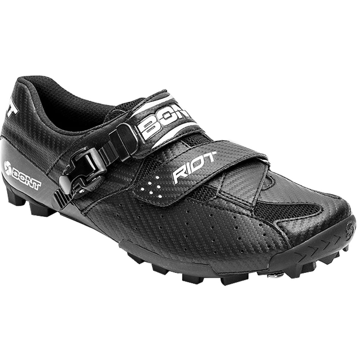 Bont Riot MTB Shoe Offroad Shoes