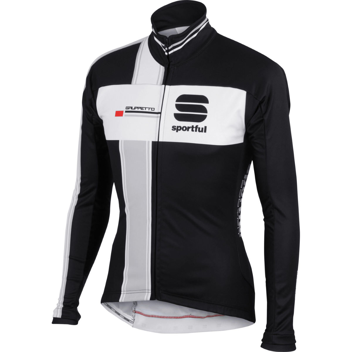 Sportful Gruppetto Long Sleeve Jacket AW13
