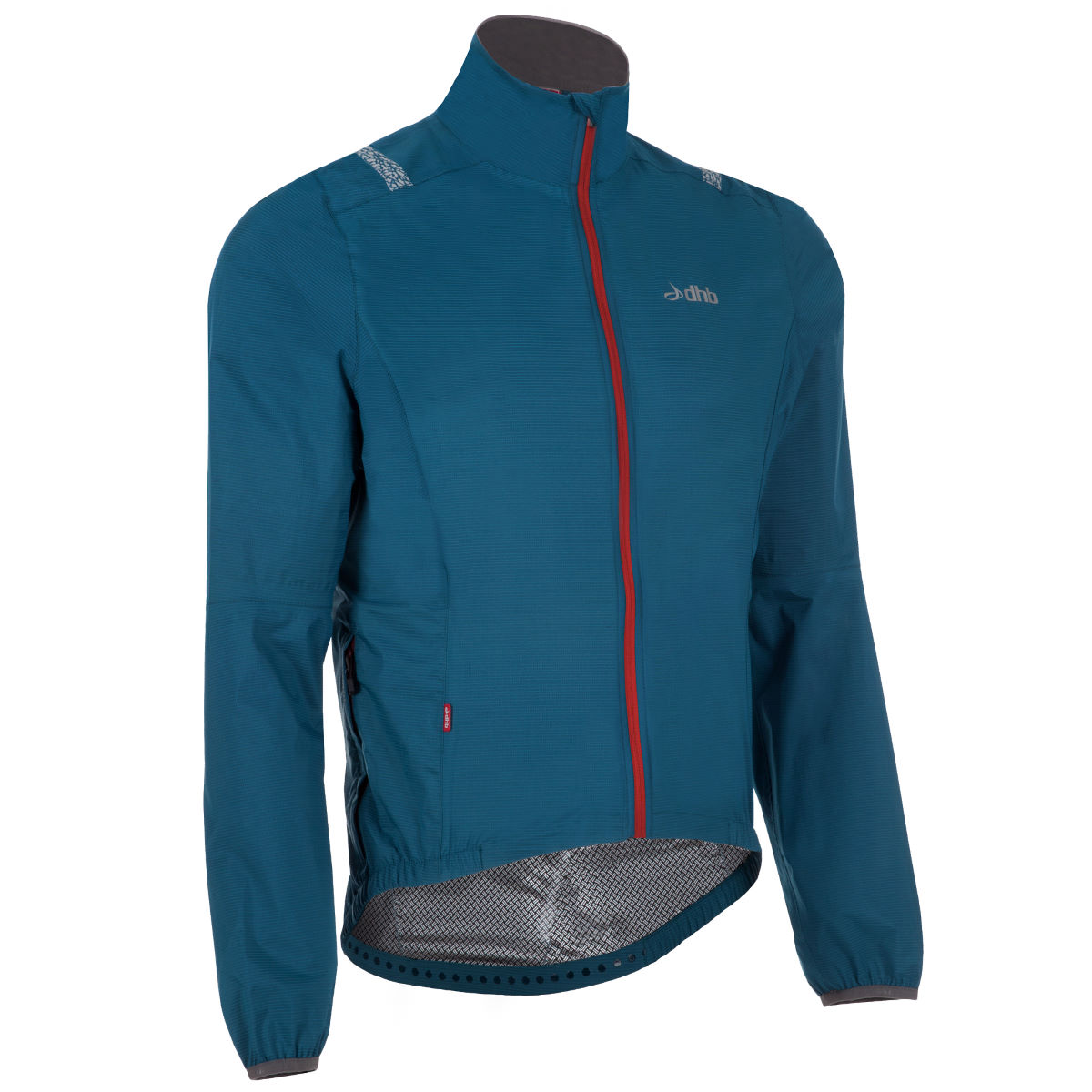 dhb Cosmo Waterproof Jacket 2015