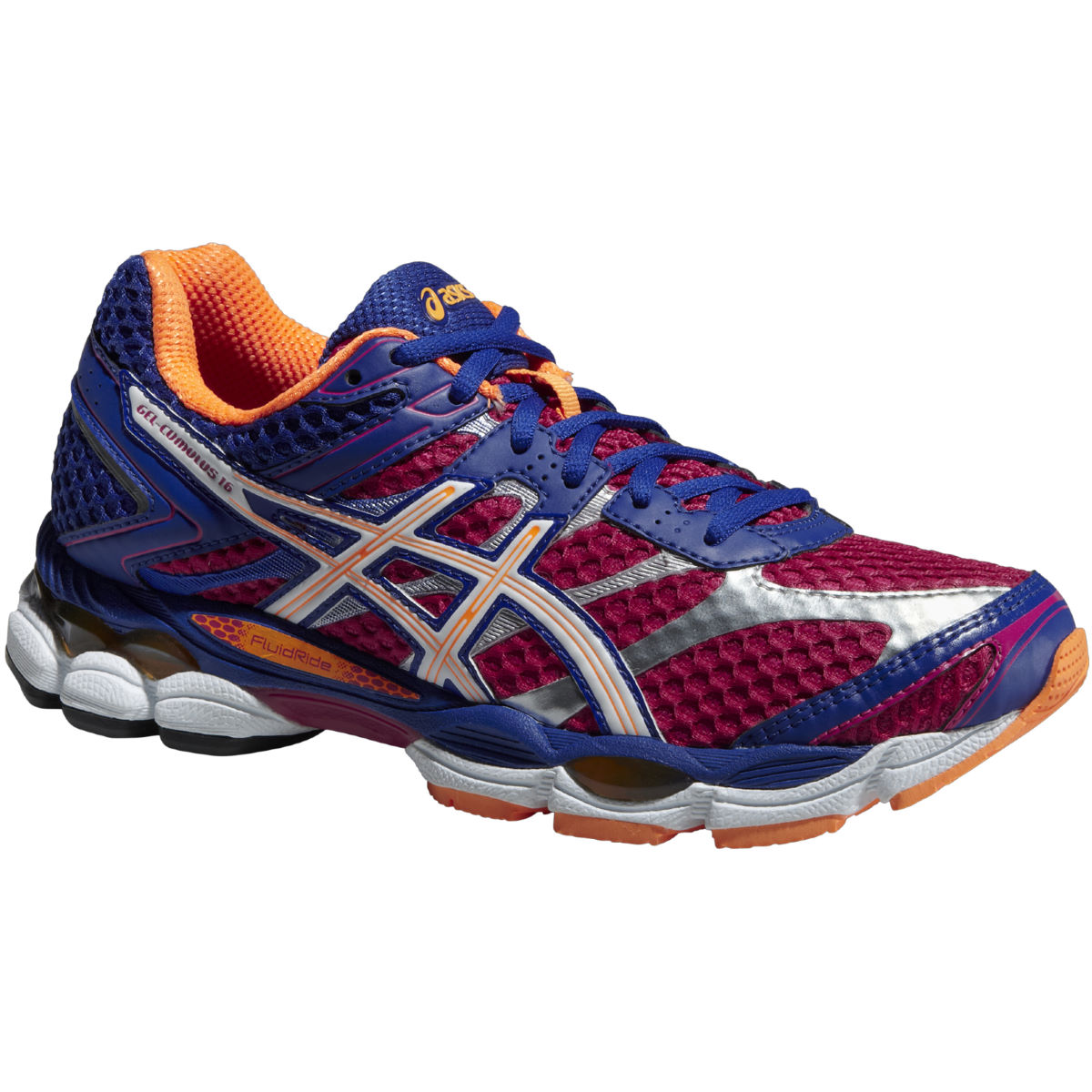 Asics Women's Gel-Cumulus 16 Shoes - SS15