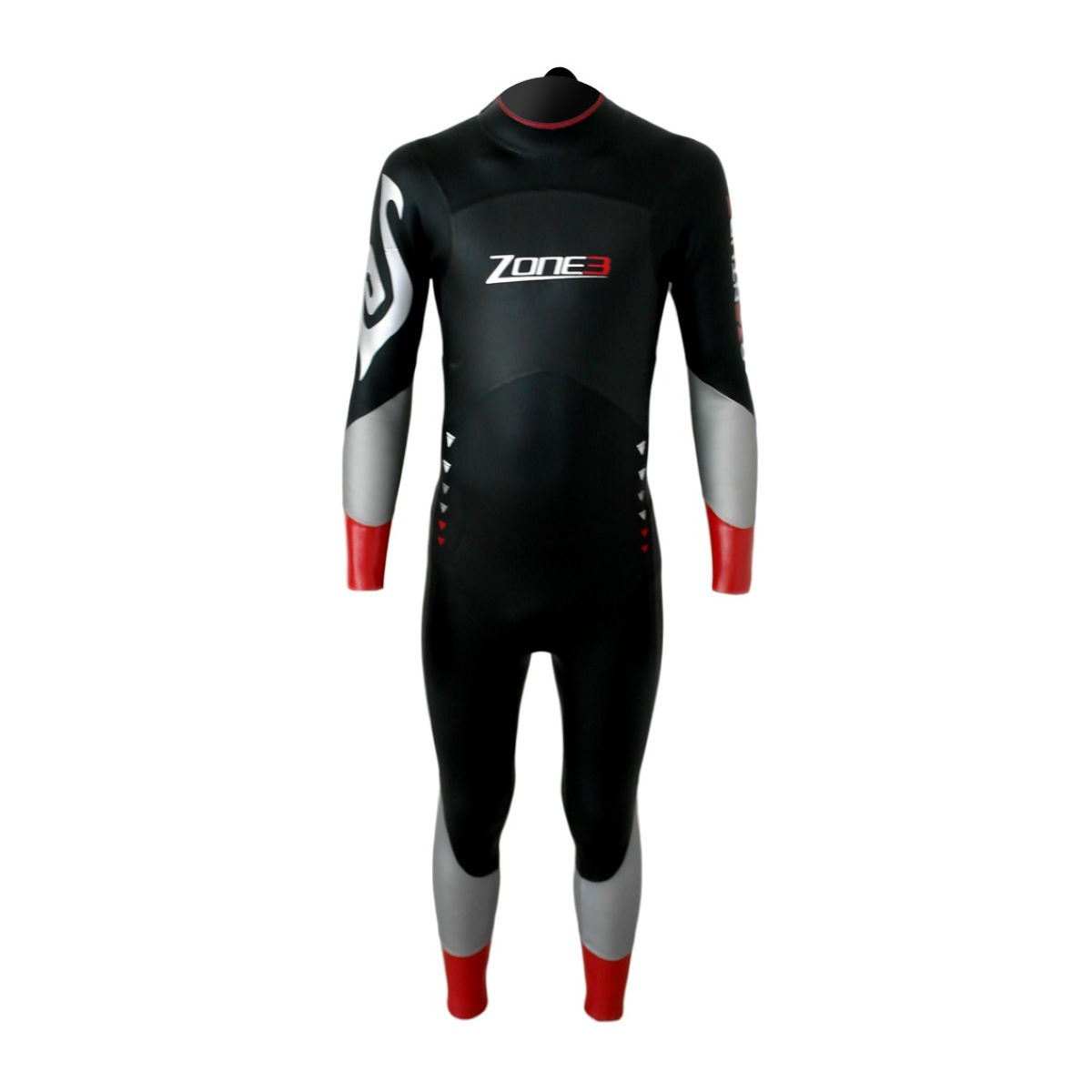 Zone3 Kids Adventure Tri Wetsuit with upgrade offer