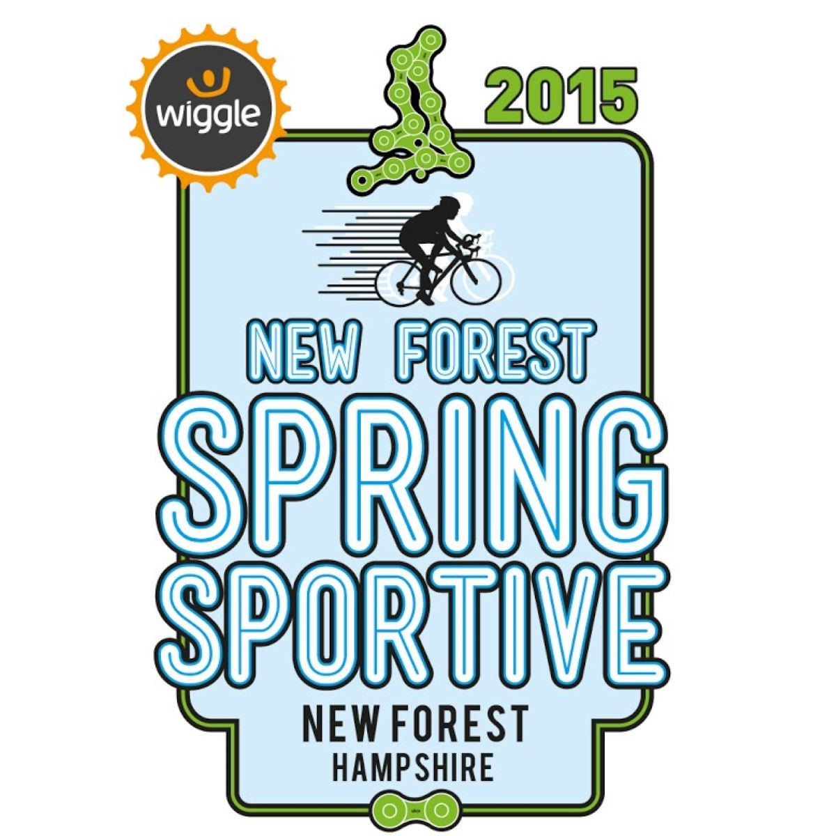 Wiggle Super Series New Forest Spring Sportive 2015
