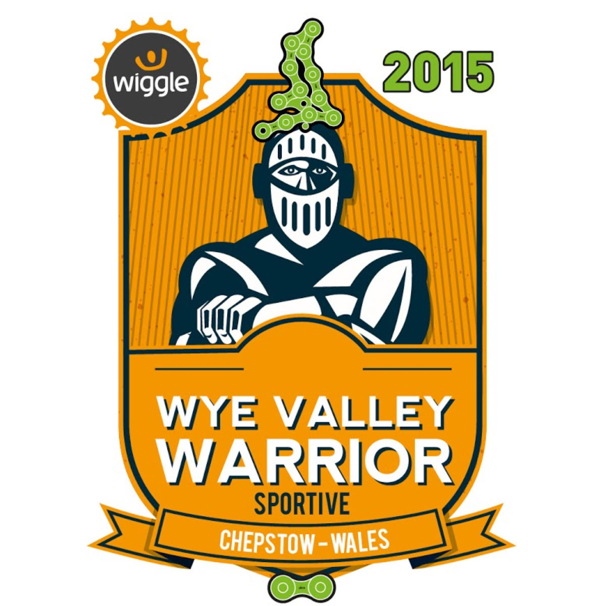 Wiggle Super Series Wye Valley Warrior 2015