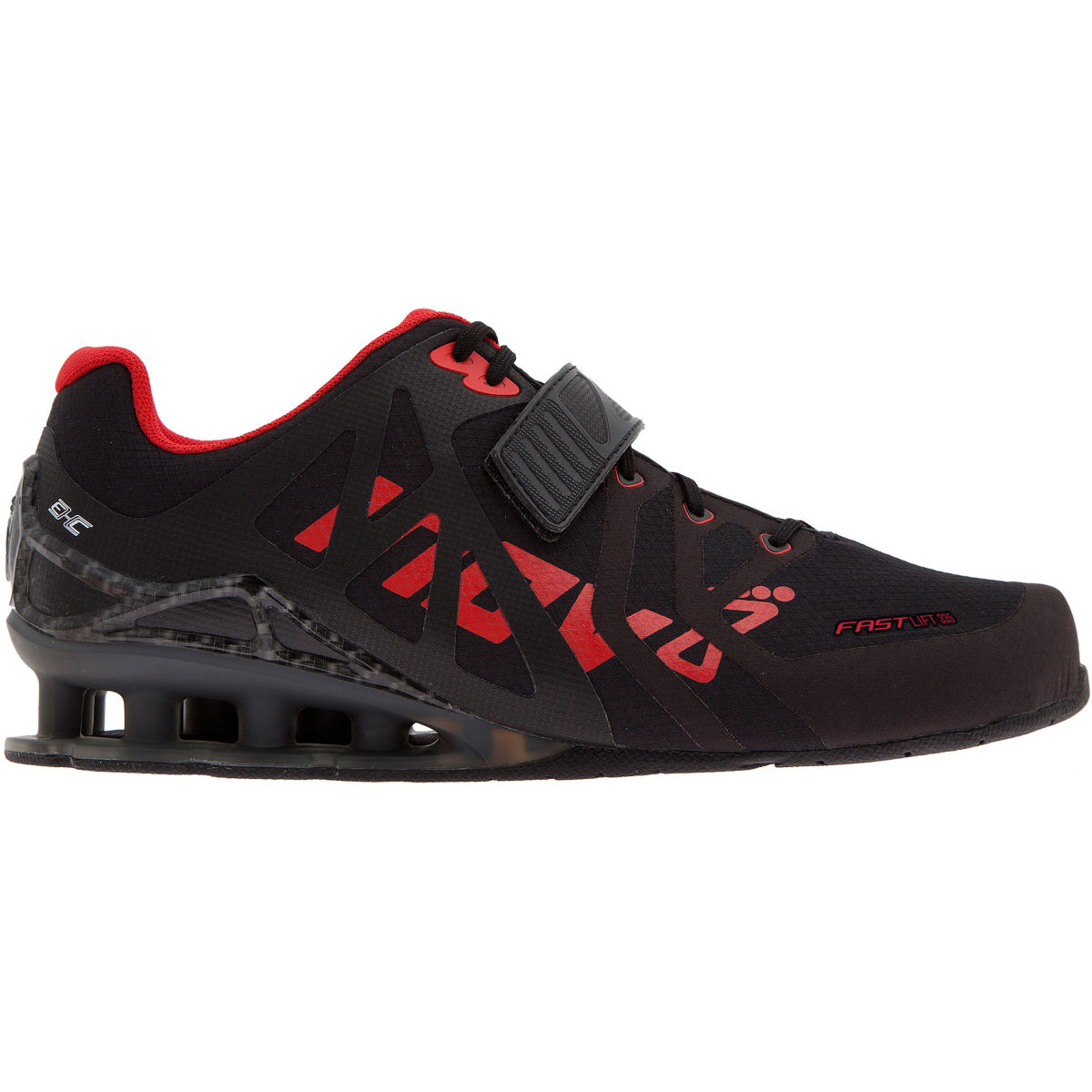 Inov-8 Fastlift 335 Weightlifting Shoes (SS15)