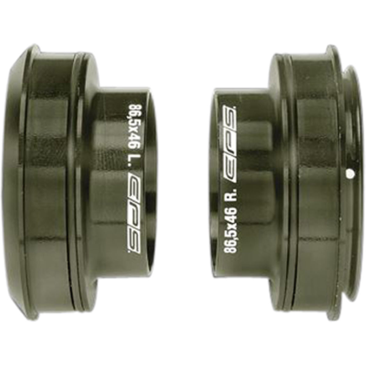Campagnolo Power Torque BB386 Bottom Bracket Cups 2015