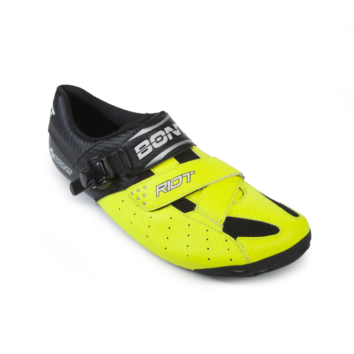 Bont Riot Road Shoe - Limited Edition! Road Shoes