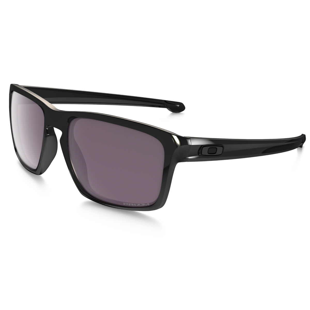 Oakley Sliver Prizm Polarised Sunglasses