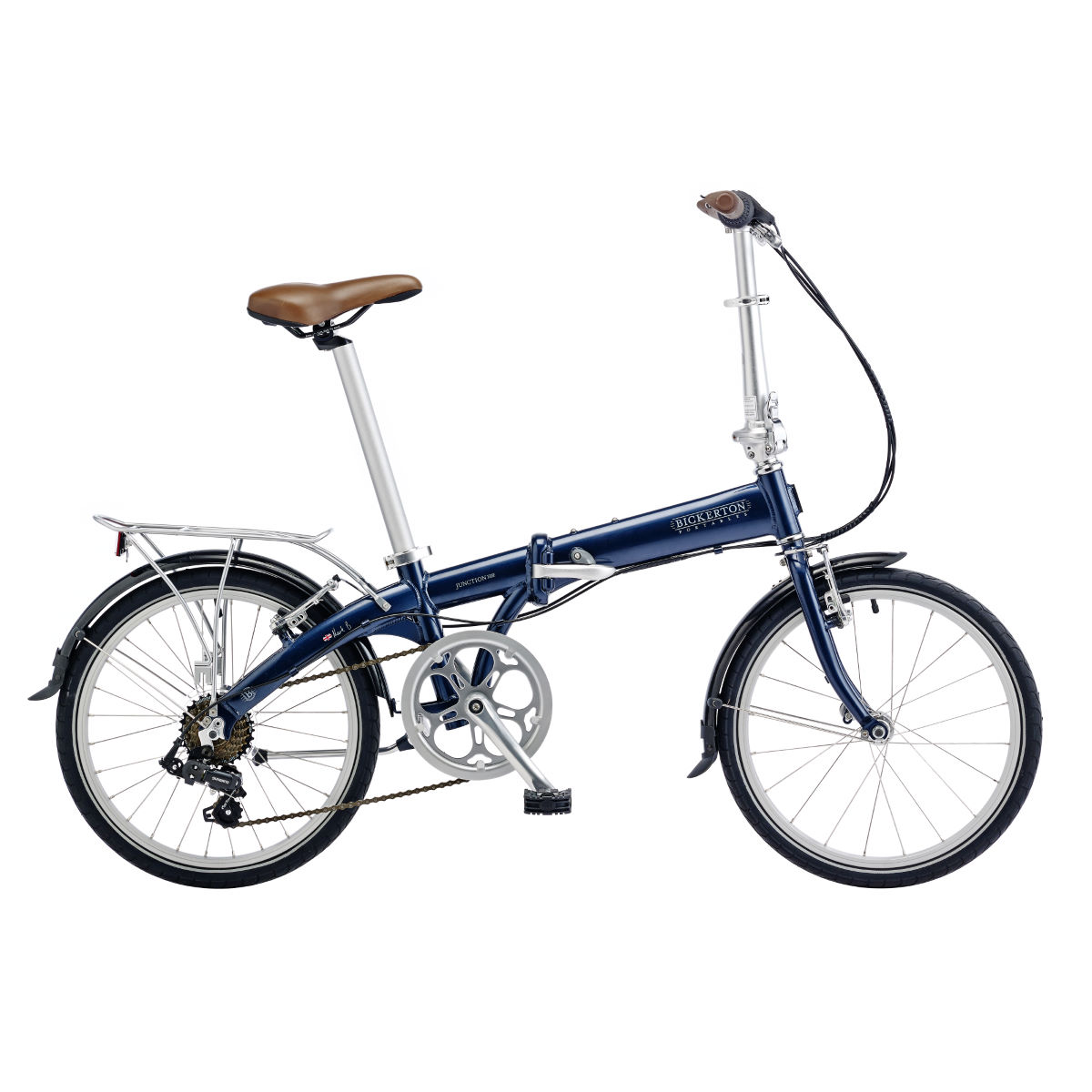 Bickerton Junction 1607 Country   Folding Bikes
