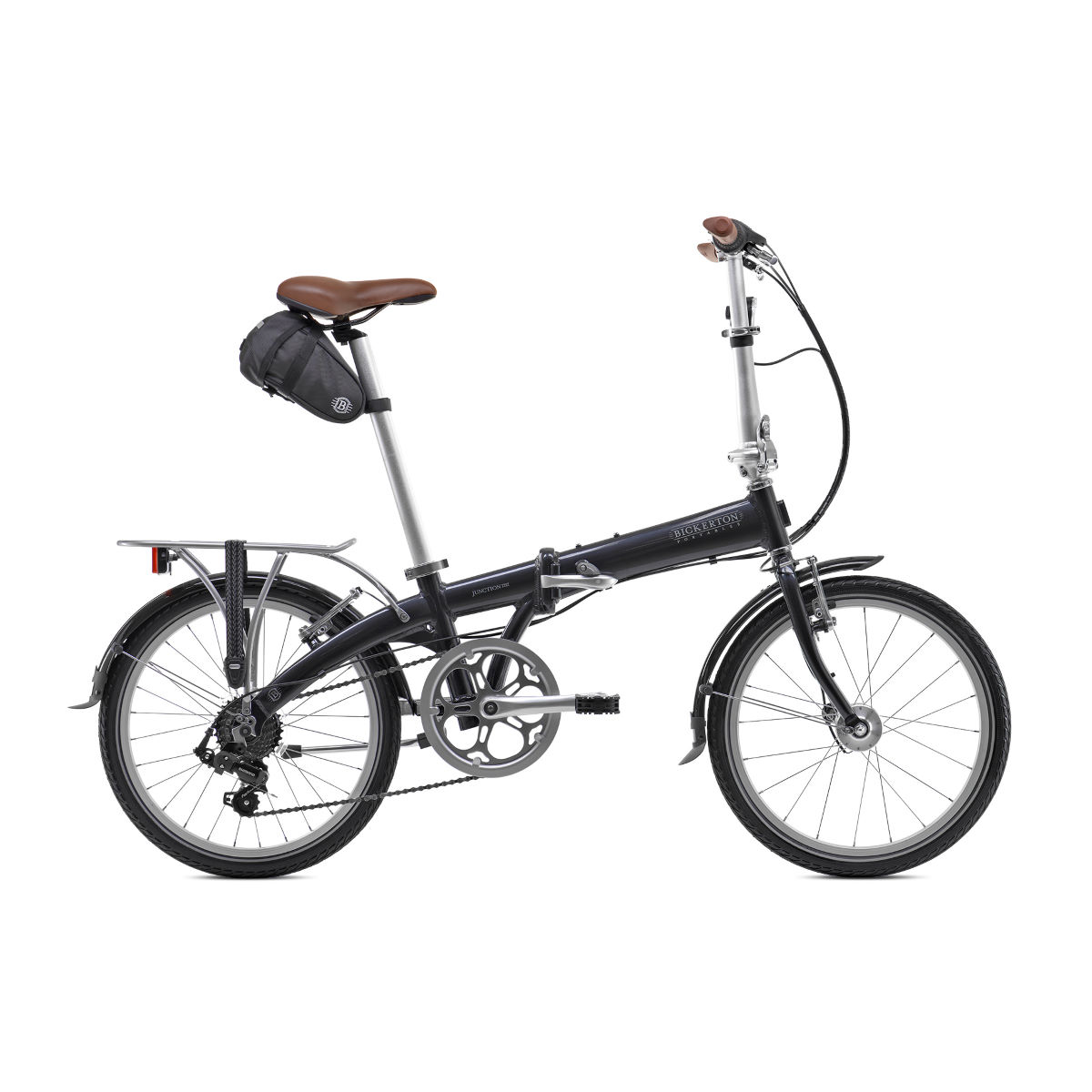 Bickerton Junction 1707 Country   Folding Bikes