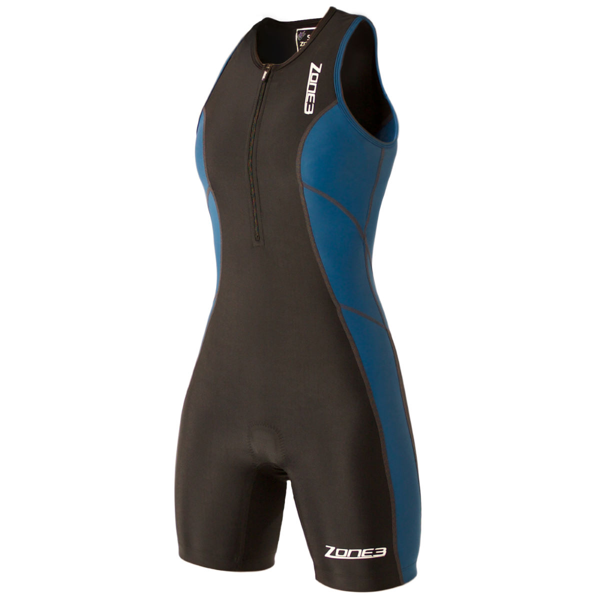 Zone3 Women's Wiggle Exclusive Activate Tri Suit 2015