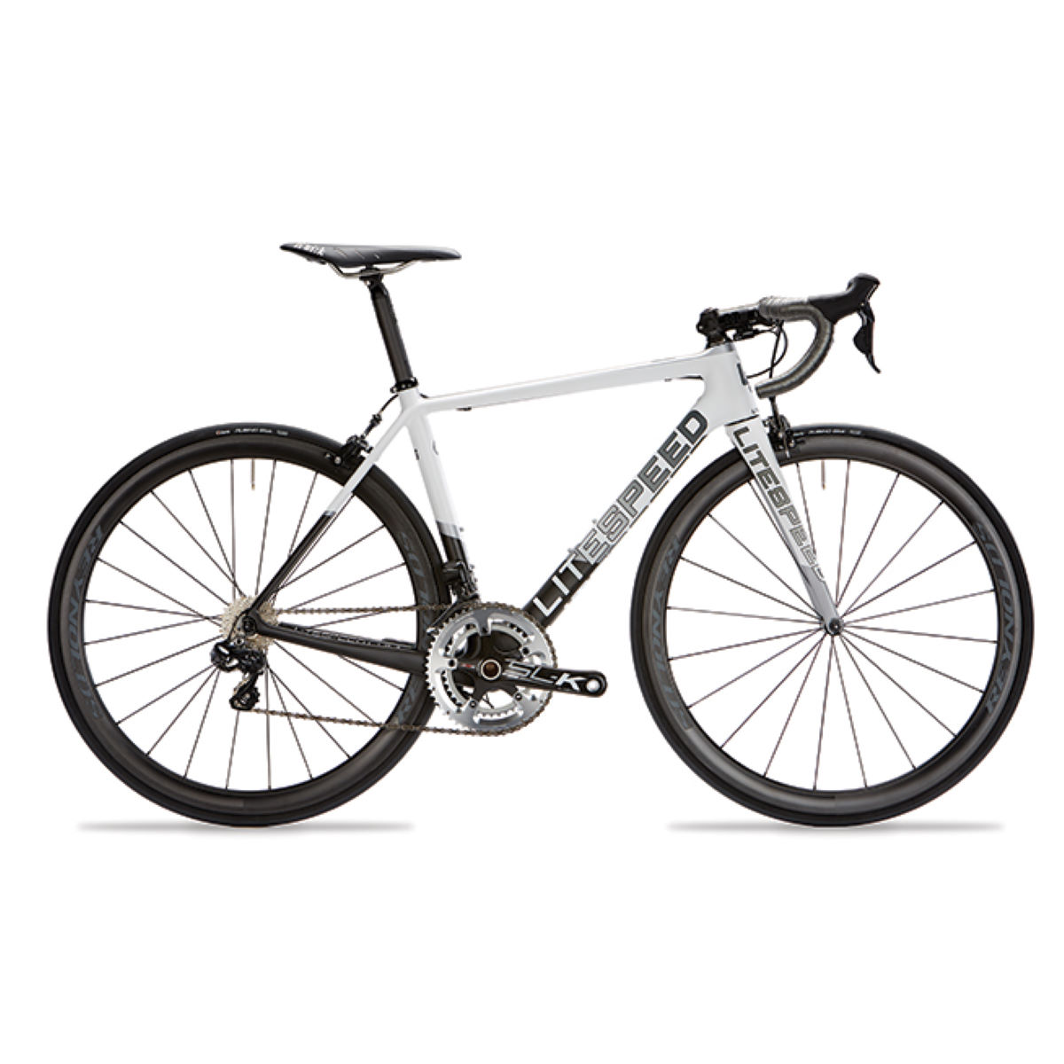 Litespeed Li2 Race Ultegra 2015