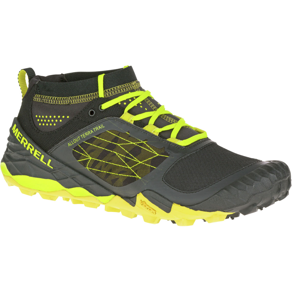 Merrell All Out Terra Trail Shoes (SS16)