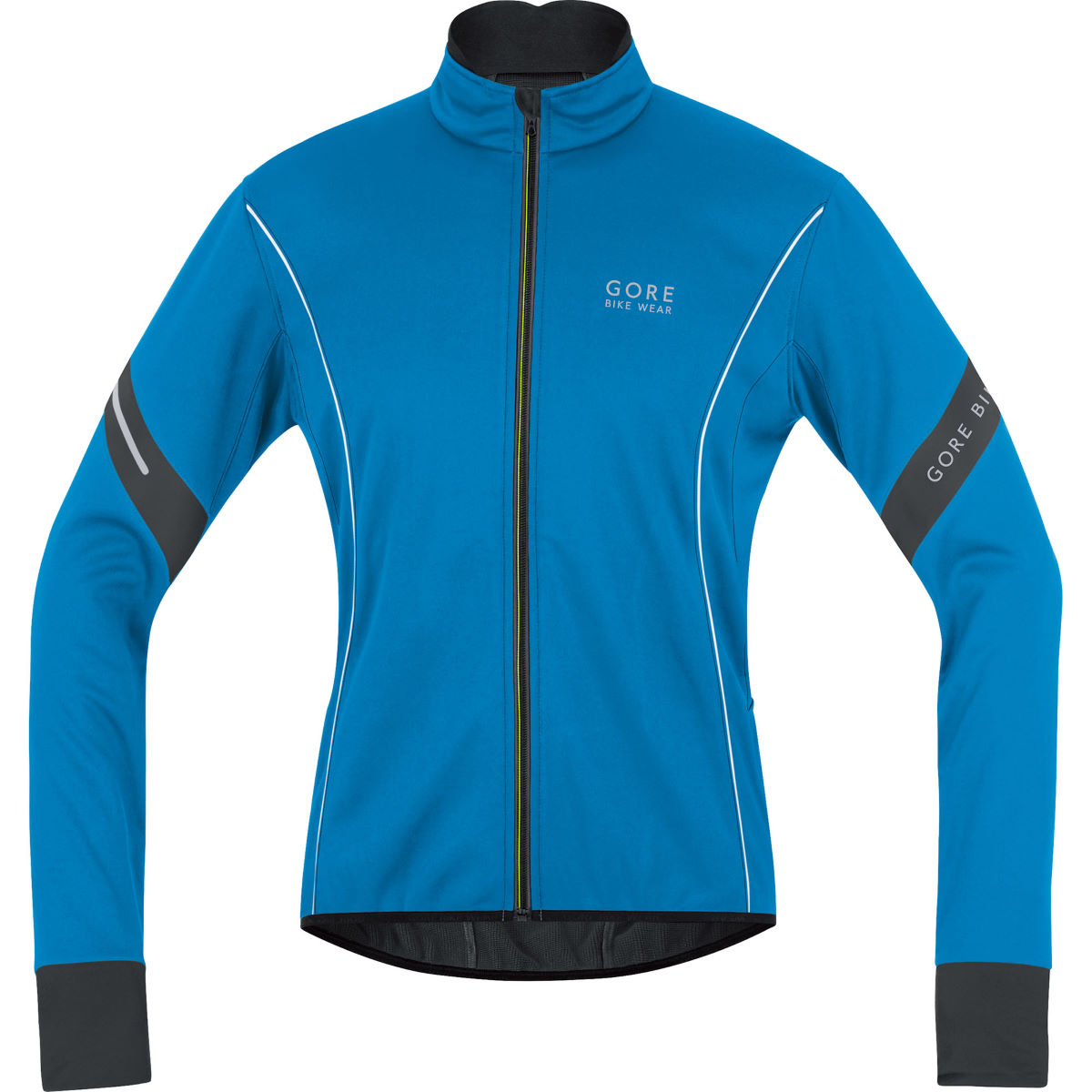 Gore Bike Wear Power 2.0 Softshell Jacket AW14 - Extra Large