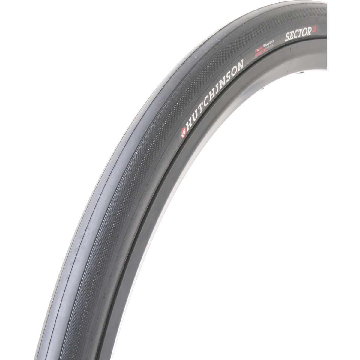 Hutchinson Sector 28 Protect'Air Max Tubeless Road Tyre - 700 x 28c