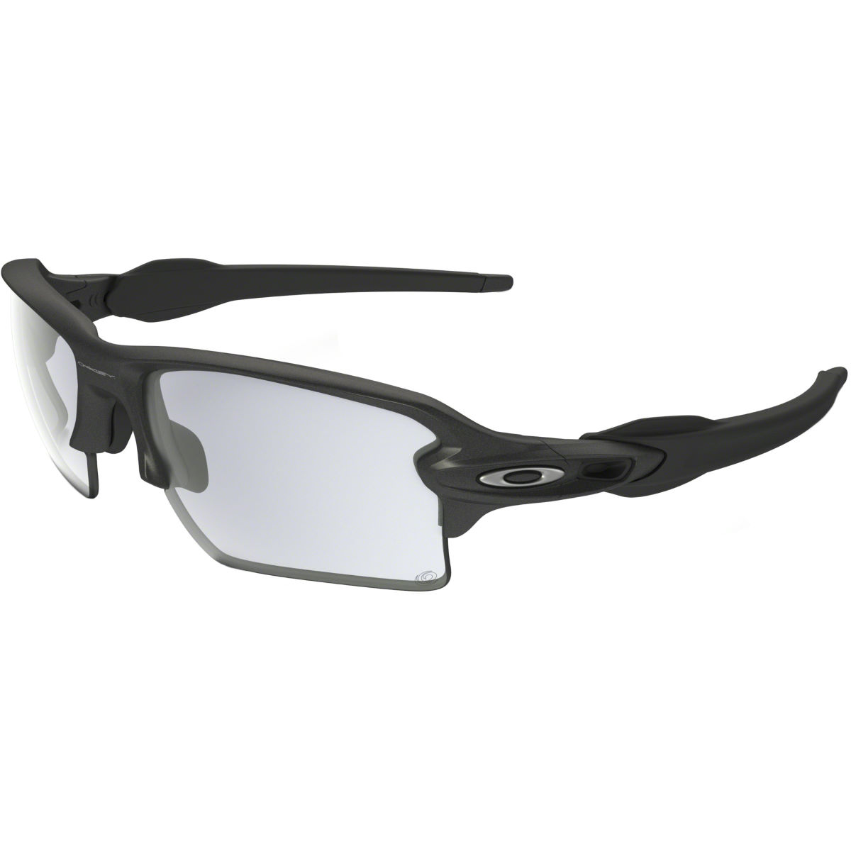 Oakley Flak 2.0 XL Photochromic Sunglasses - One Size Grey