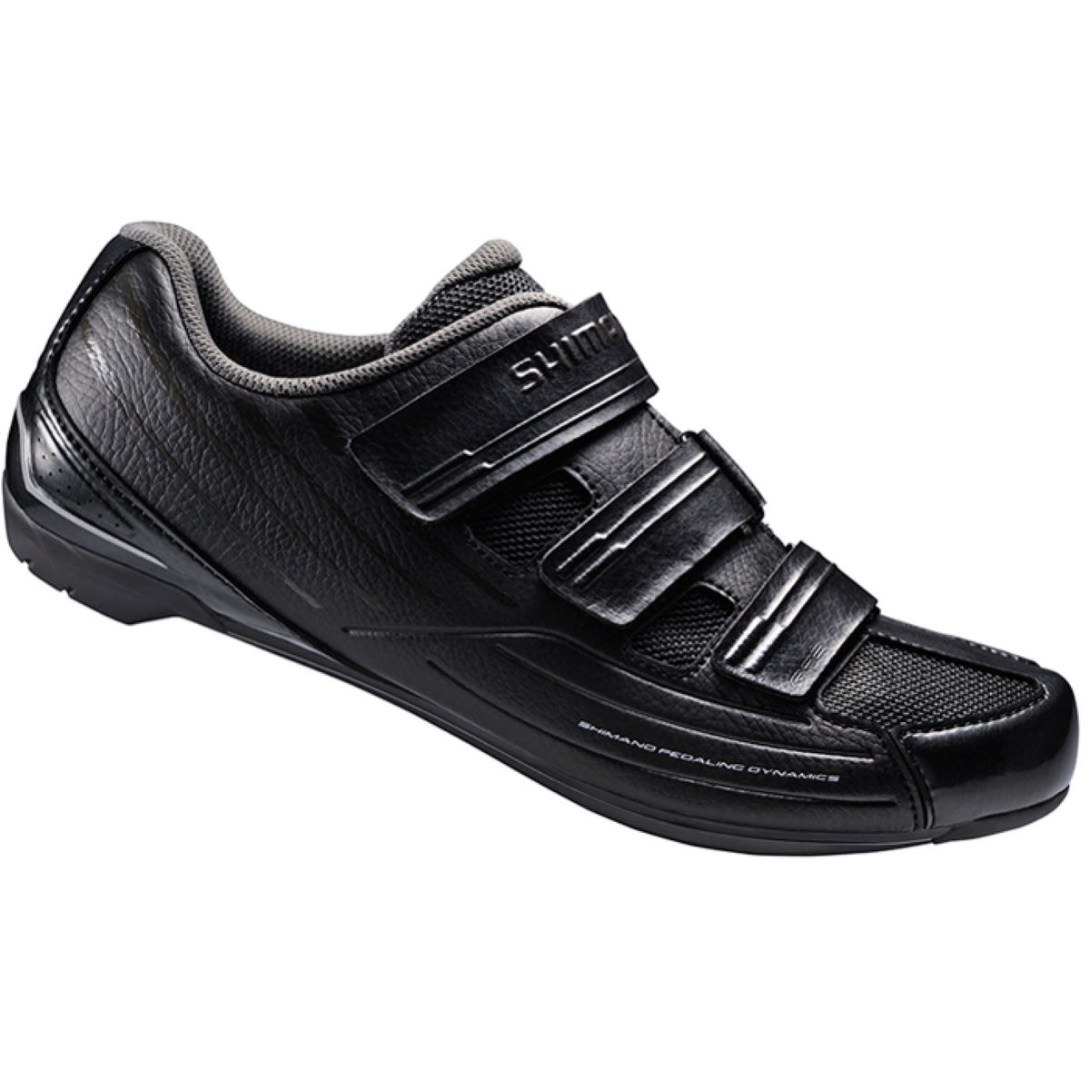 Shimano RP2 SPD-SL Road Shoes - 43 Black | Road Shoes