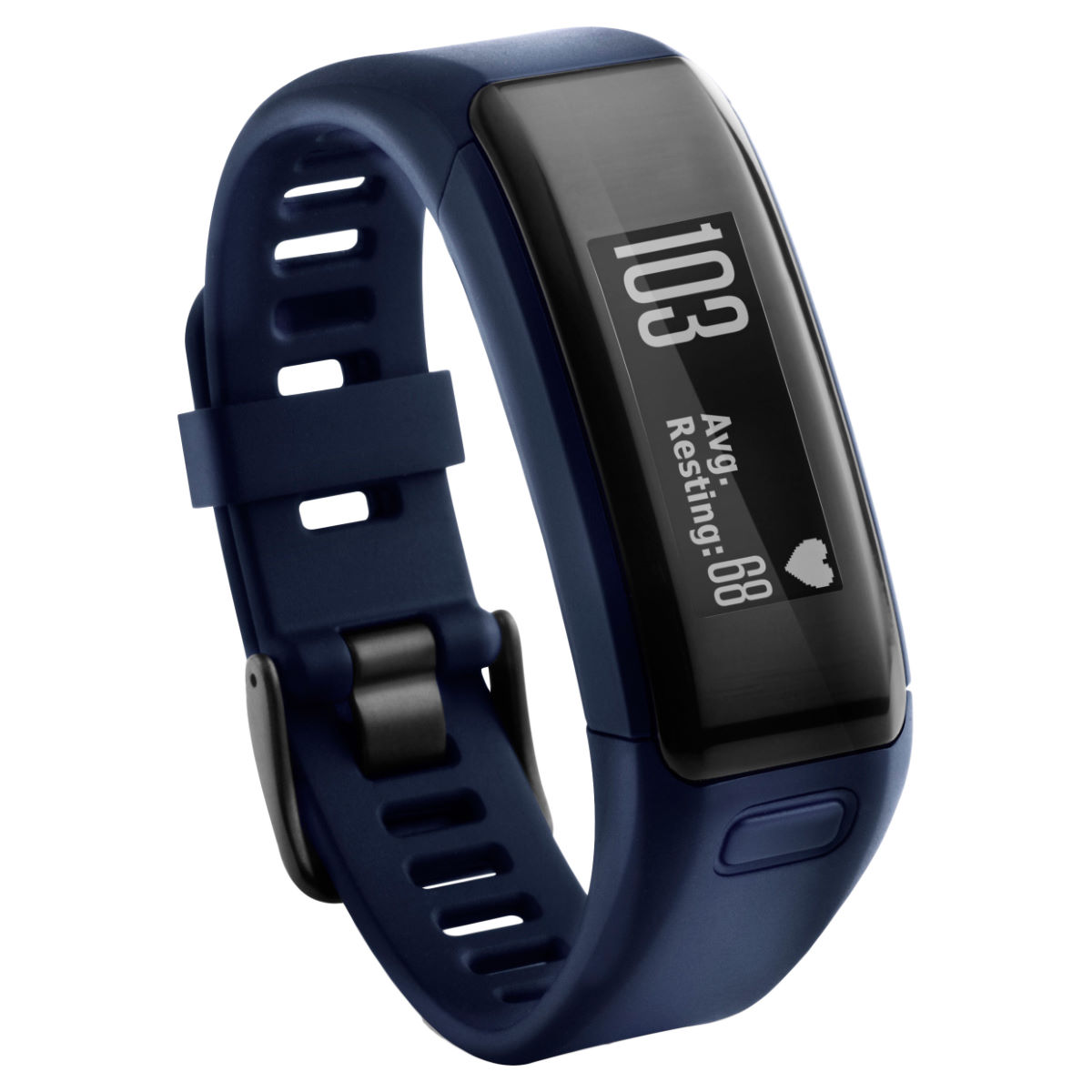 Garmin Vivosmart with Integrated HRM