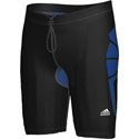 Techfit Recovery Short SS12