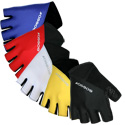 Summer Short Finger Cycling Gloves