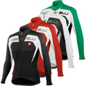 Contatto Long Sleeve Jersey