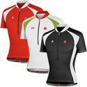 Podio Cycling Jersey - 2010