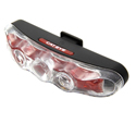 TL-Rapid 5 High Power LED Rear Light