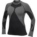 Ladies Pro Warm Crewneck Base Layer AW09