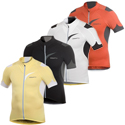 Elite Short Sleeve Cycling Jersey AW09