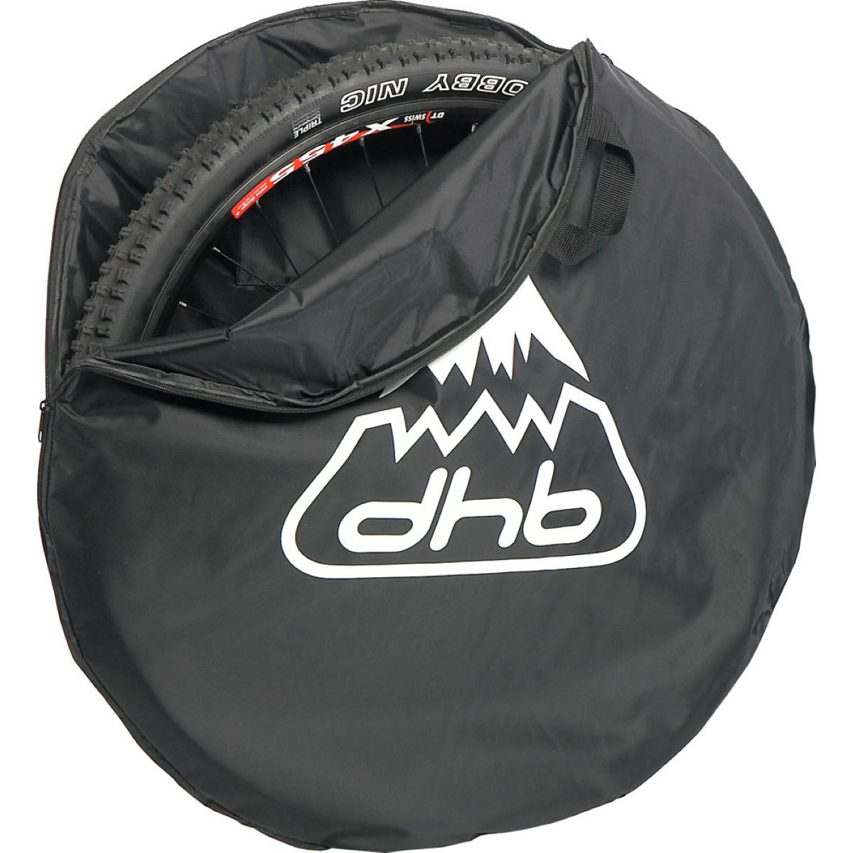 dhb Elsted Wheel Bag