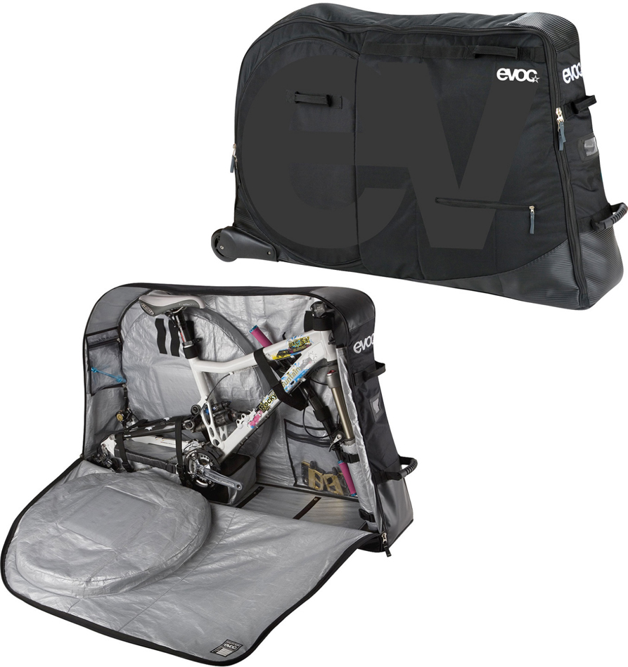 Bike traveling case review and comparison - Bike Forums