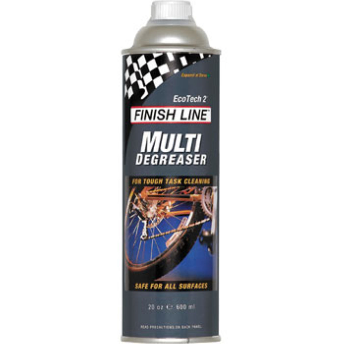 Finish Line EcoTech 2 Degreaser 595ml Can