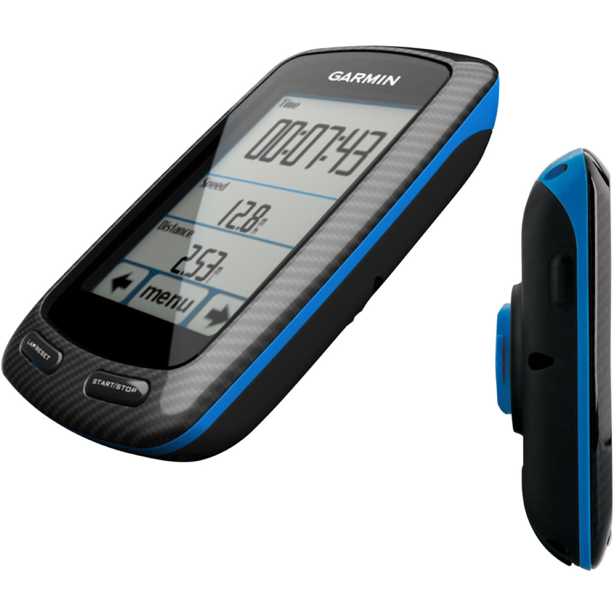 Garmin Edge 800 GPS Performance & Navigation Bundle