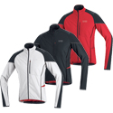 Gore Alp X III Thermo Long Sleeve Cycling Jersey