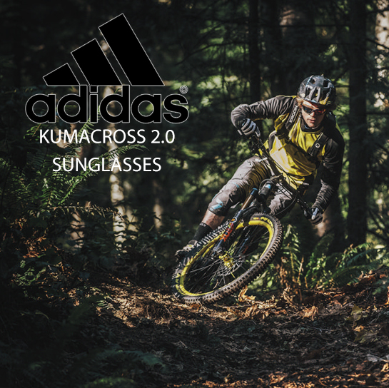 380531a3c5 Optimal grip is especially important during exercise and an essential  criterion when selecting sunglasses. The new kumacross 2.0 combines style  and fit in ...