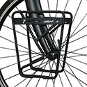 Alloy Low Rider Front Rack