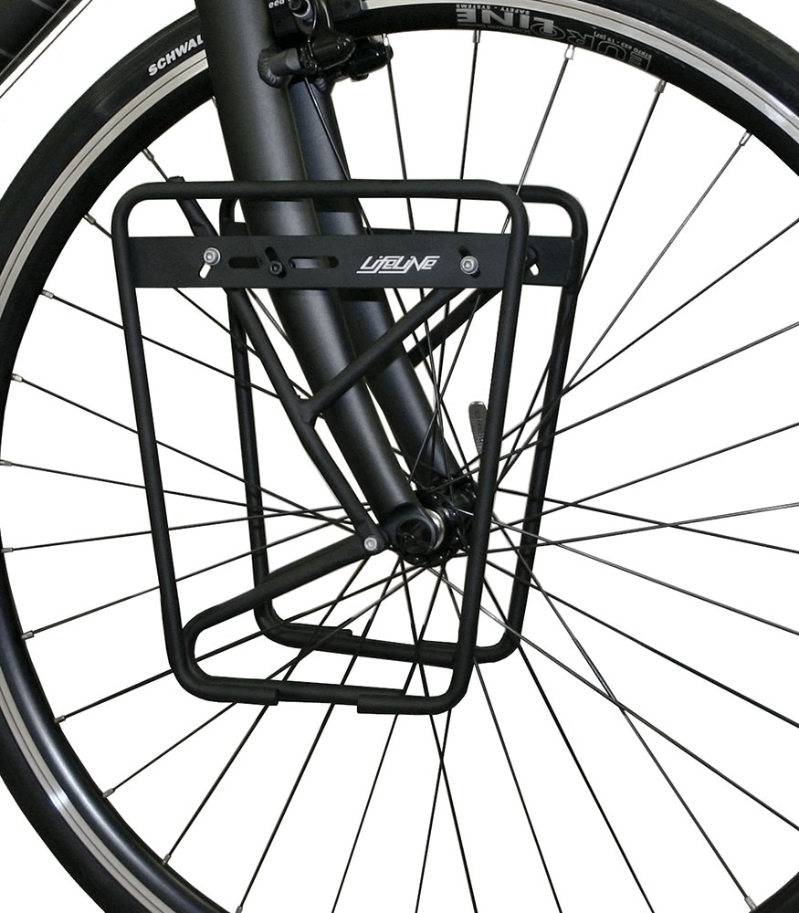 Front rack suggestions | LFGSS