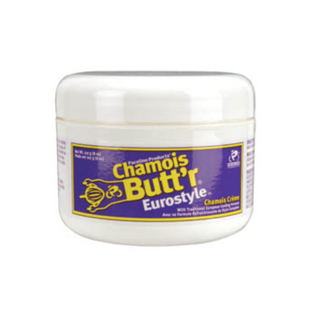 Paceline Products Chamois Butt-r Eurostyle (8oz)