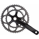 Apex Double Chainset
