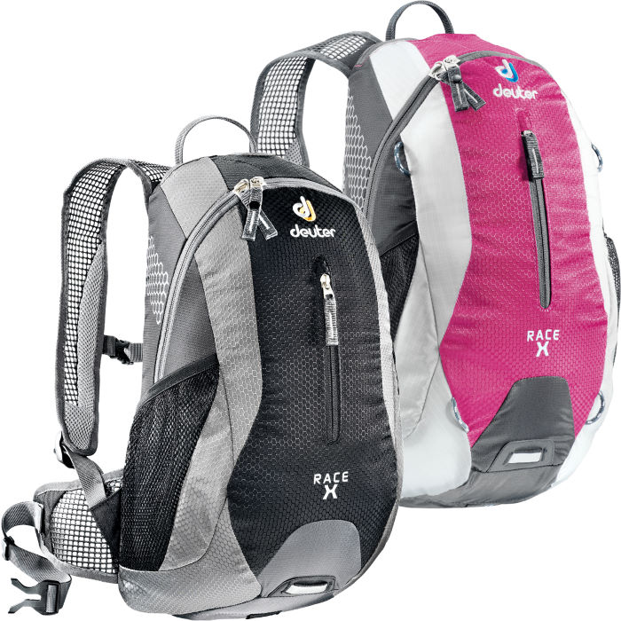 Race X 12L Rucksack - Hydration Pack Compatible